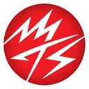 Logo Muzičke televizije Srbije, kablovski kanal
