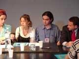Učesnici panel diskusije