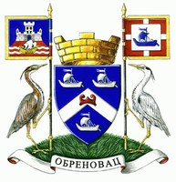 Grb Obrenovca