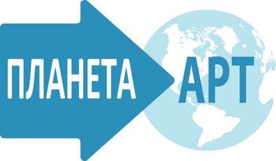 Logo Planeta ART