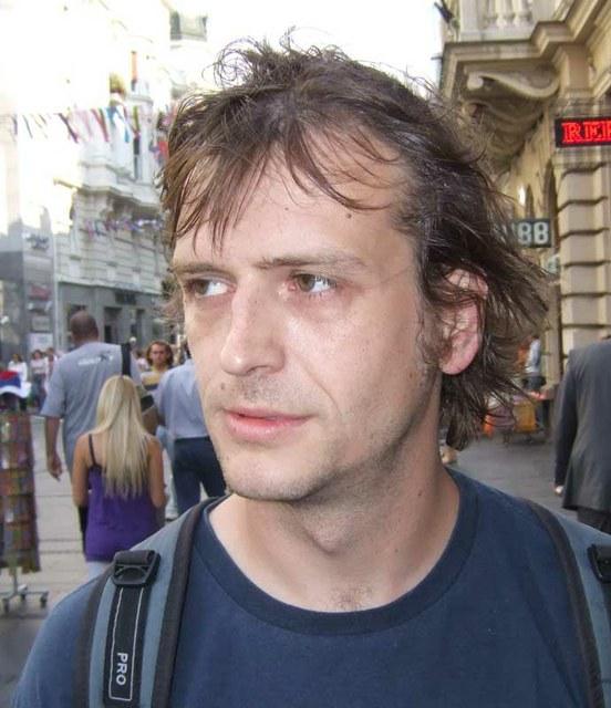 Uroš Majstorović