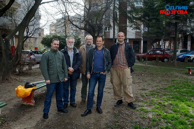 Aron Haravon&WDCREW, Dorcol_photo Caslav Petrovic