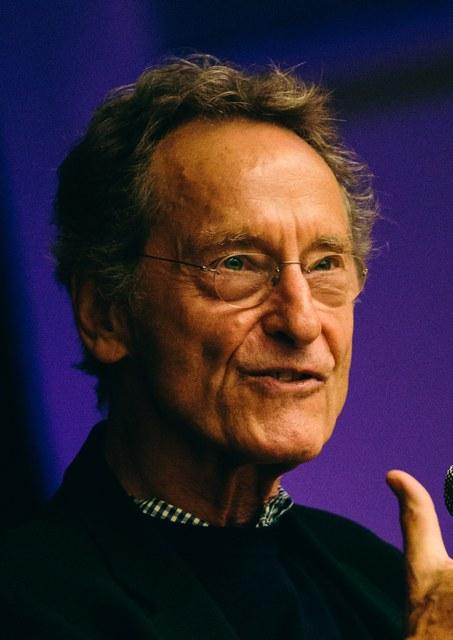 Bernhard Schlink - 2018 Wikipedia