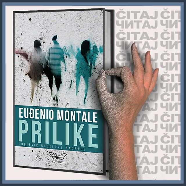 Euđenio Montale - Prilike (ilustracija)