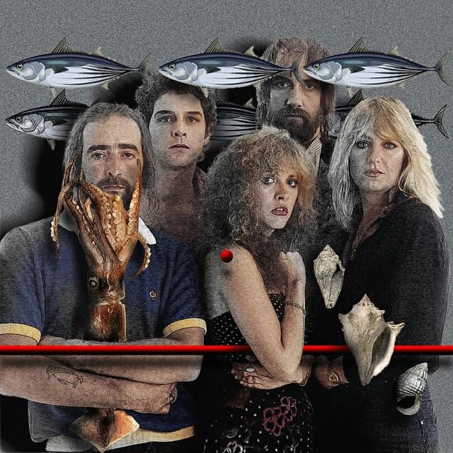 Fleetwood Mac - slika Zorana Mujbegovica
