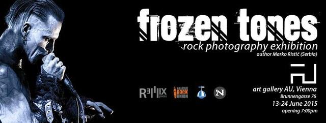 Frozen Tones Vienna