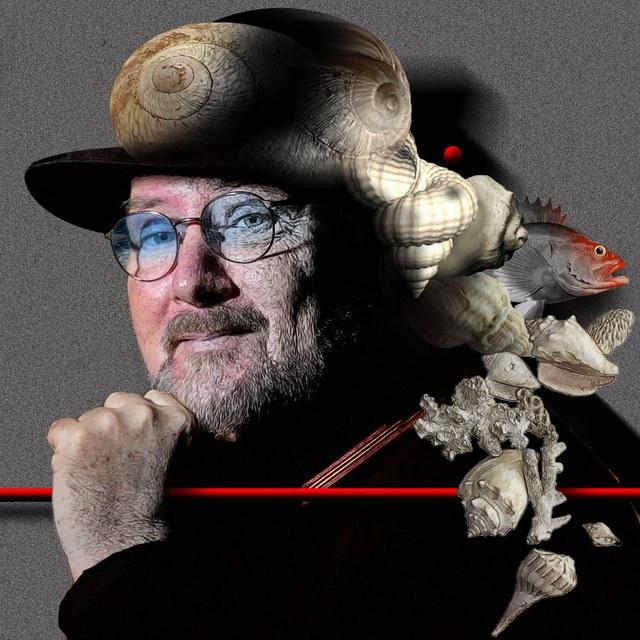Gerry Rafferty - slika Zorana Mujbegovica