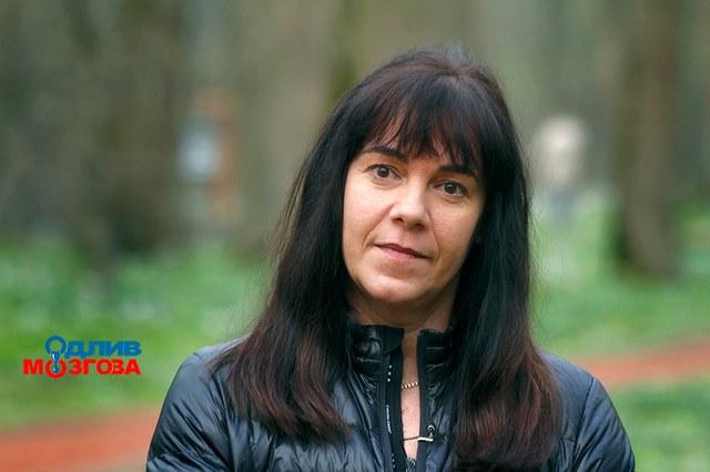 Ljiljana Otašević CLOSEZBRN photo Časlav Petrović