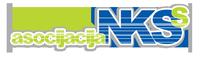 """Logo Asocijacije """"Nezavisna kulturna scena Srbije"""""""