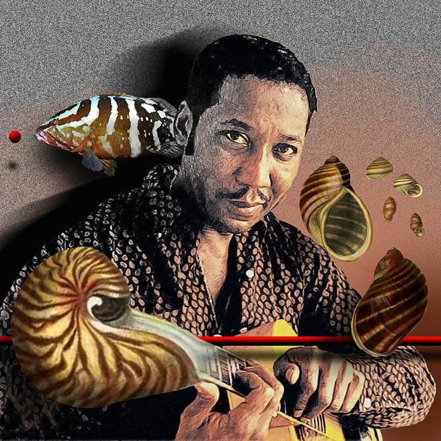 Muddy Waters - slika Zorana Mujbegovica