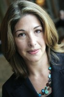 Naomi Klein TCE crew photo