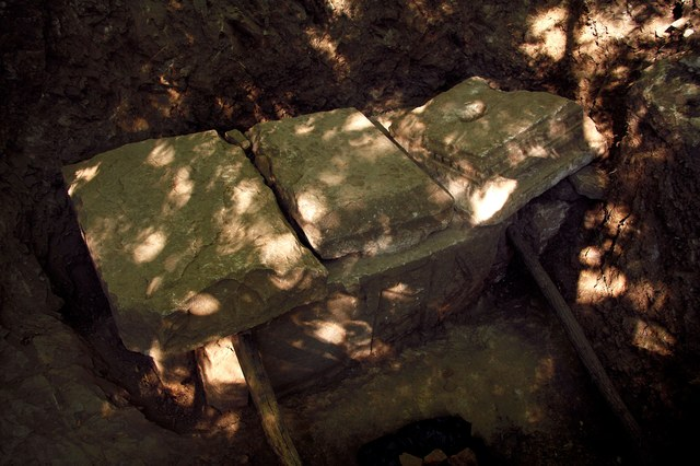 Otkrivena grobnica iz 4. veka na Kosmaju